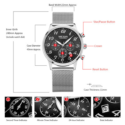 Dress Watches, Mens Dress Watches, Ladies Dress Watches from watchalternative.com