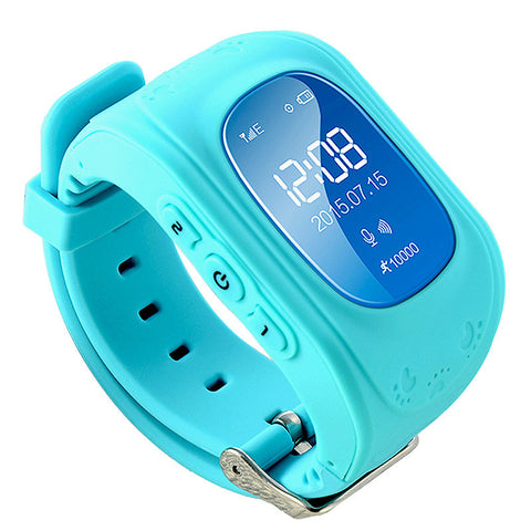 Kids Best GPS Tracker Watch, Best GPS Tracking Watches for Kids, Children Safety Monitoring Watch,  Kids Safety Smart Watch