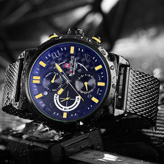 NAVIFORCE Luxury NF9068B
