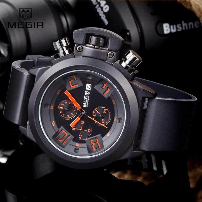 Military Sport Watches, Army Watches, Military Watch, Digital Watch for Men, Digital Analog Watch, Analog Watches from watchlaternative.com