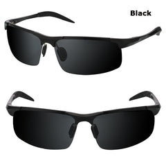 Anti- Glare Driving Sunglasses for Men,  Men and Women UV400 Cycling and Outdoor Sports Sunglasses
