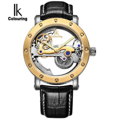 Automatic Watches, Self-Wind Watch for Men, Self-Wind Watches, Mechanical Watches