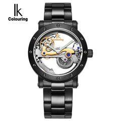 Mechanical Watch, IK Colouring Watch, Mechanical Watches for Women, Men's Automatic Watch from watchalternative.com