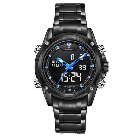 Military Watch, Dress Watches for Men and Women, Watches, Watches for Men