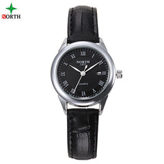 NORTH Casual Watch