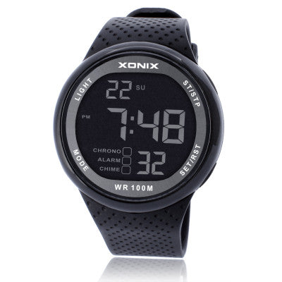 Digital Army Watch, Military Watch, Men's Sport Watch, Men's Military Watch, Shock Resistant Watch