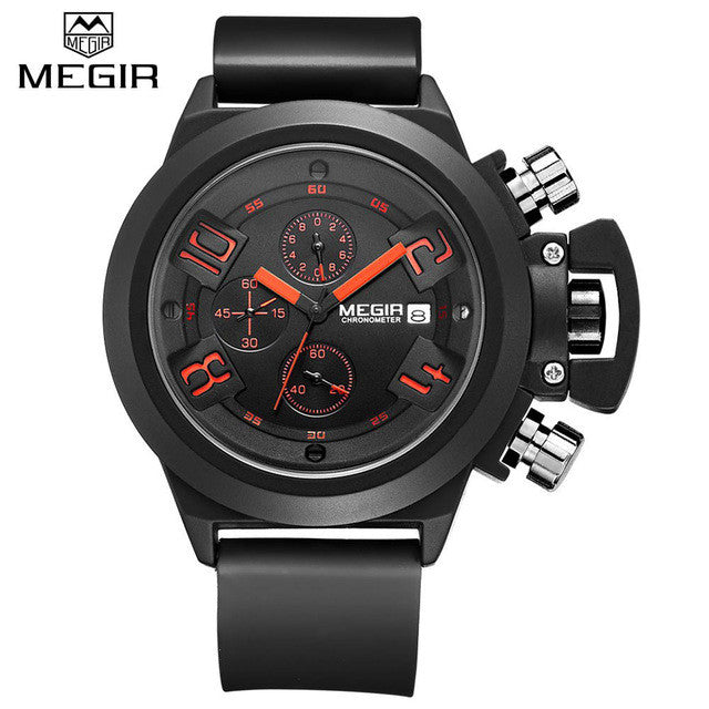 Dress Watches, Fashion Watches, Sports Watches for Women, Automatic Watch for Men & Women Compass Water Proof Watch, Water Proof Watches for Men and Women, Sports Watch for Men, Sports Watch for Women