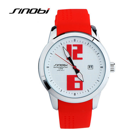 SINOBI Fashion Women Wrist Watch