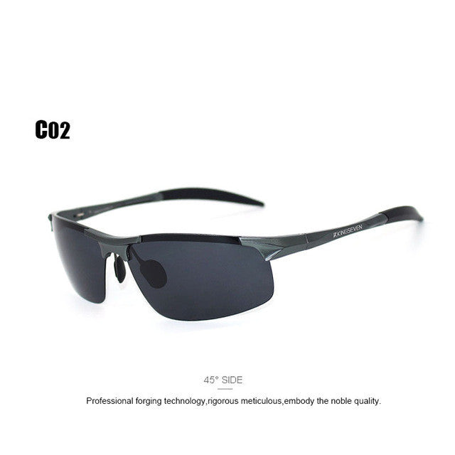 Kingseven Coating Sunglasses