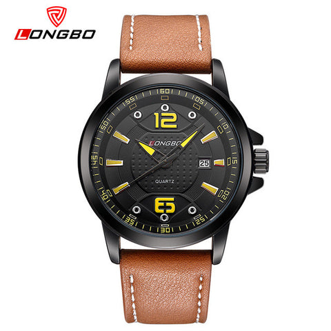 Longbo Casual, Dress Watches, Mens Dress Watches, Sport Watch