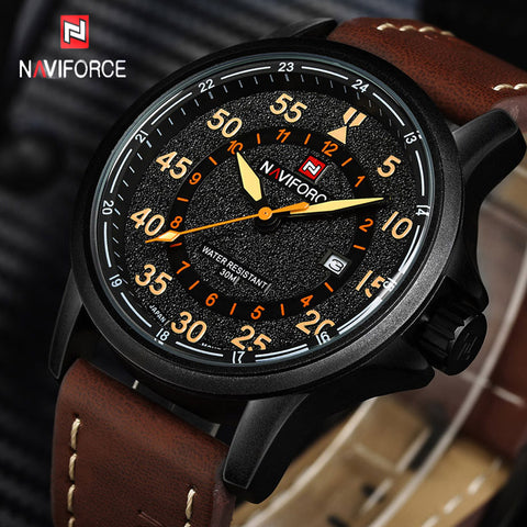 NAVIFORCE Luxury