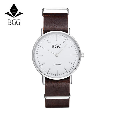 BGG Wristwatch, Wristwatches, Dress Watches, Mens Dress Watches, Ladies Dress Watches