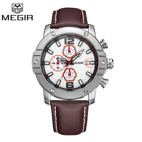 Relógio Megir Chronograph ML2046G - WatchAlternative.com