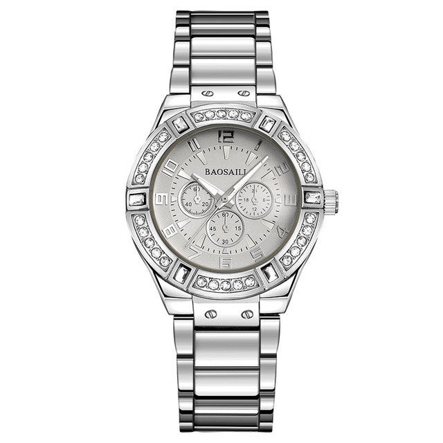 BAOSALI Women's Dress Watch, Ladies Watches, Watches for Ladies, Watches for Girls from watchalternative.com