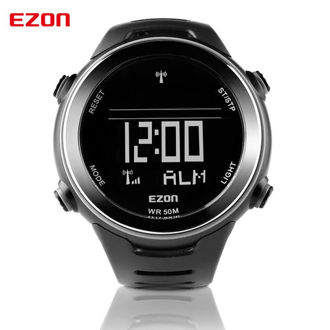 Digital Watch, Men's Outdoor Watch, Watches for Extreme Sport, Top Outdoor Smart Watches, Digital Watches