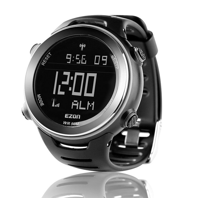 Intelligent Watch, Intelligent Watch for Men and Women, Extreme Sport Watch, Hiking Watch, Watch for Climbing