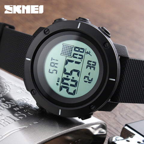 Pedometer Sport Watch