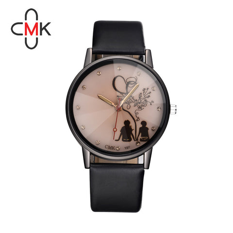 CMK Romantic Watch, Dress Watches, Luxury Watches for Women, Ladies Dress Watches