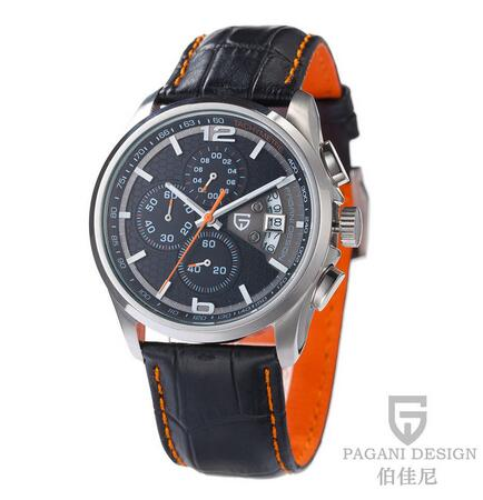 PAGANI DESIGN PD-3306 WATCH FOR MEN