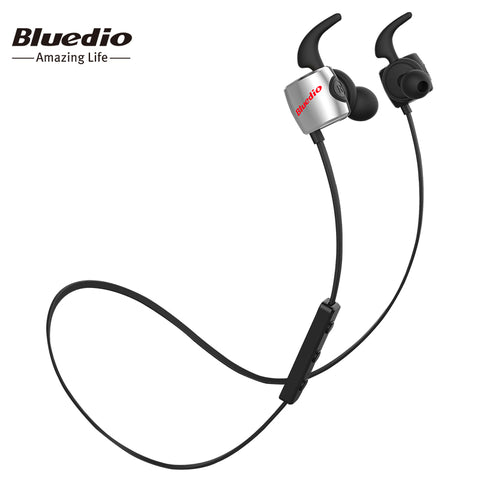 Bluedio TE Sports Bluetooth Headset, Wireless Headset from watchalternative.com