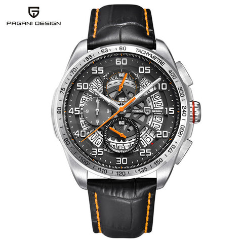 Original PAGANI Design CX-2764 Chronograph Watch
