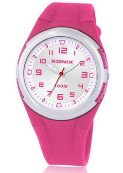 XONIX Women Sports Watch Waterproof 100m