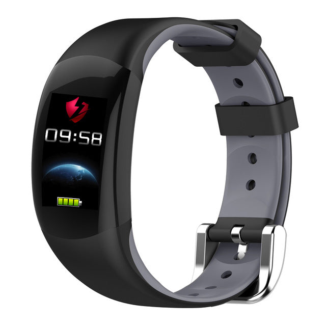 Water Resistant Watch, Bluetooth Health Smart watch, Bluetooth Smart Watch for Women, Passometer Monitoring Smart Watch