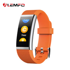 Lemfo Smart Watch, Smart Watches, Sports Watches, Bluetooth Smart Watch, Smart Watch with Fitness Tracker, Mens Watches, Bluetooth Smart Watch, Bluetooth Smart Watch for Women, Water Resistant Watch, Bluetooth Health Smart watch,Bluetooth Smart Watch for Women