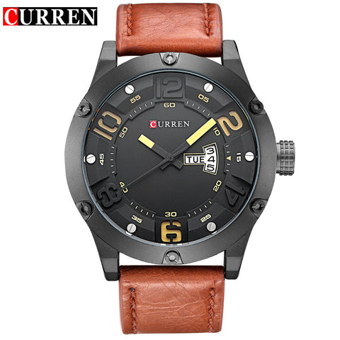 CURREN 8251C Watch, Curren Watches for Men and Women, Curren Watches from Watch Alternative