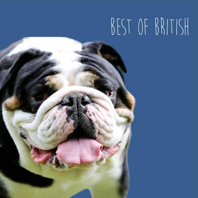 Best of British (Bulldog)