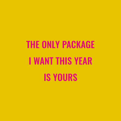 The Only Package