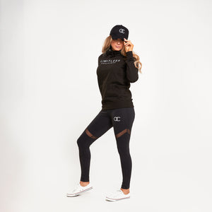 OLCO ladies athleisure leggings
