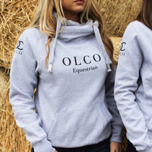 Load image into Gallery viewer, OLCO ultimate shimmer hoodie