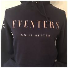 Load image into Gallery viewer, Eventers do it better hoodie