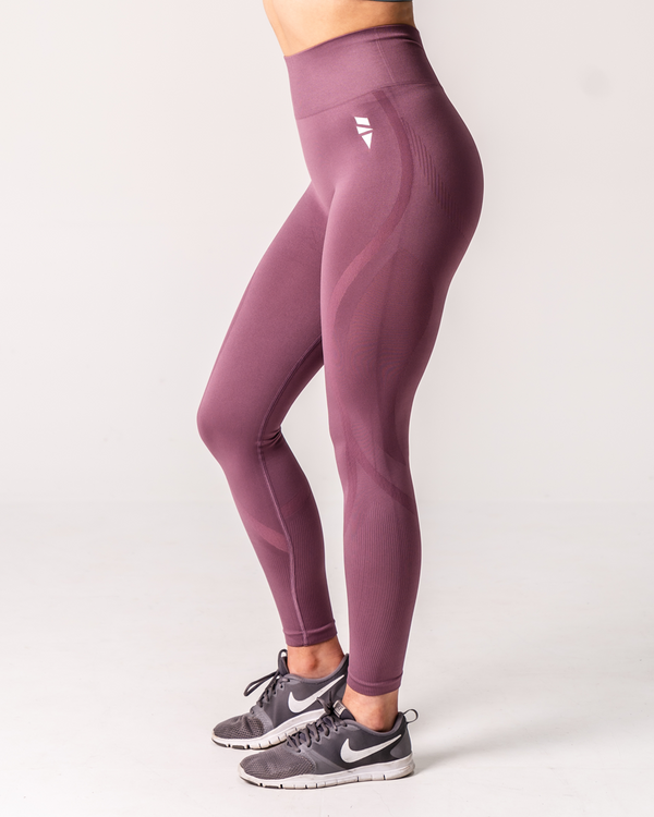 Refresh Seamless Leggings - Blossom