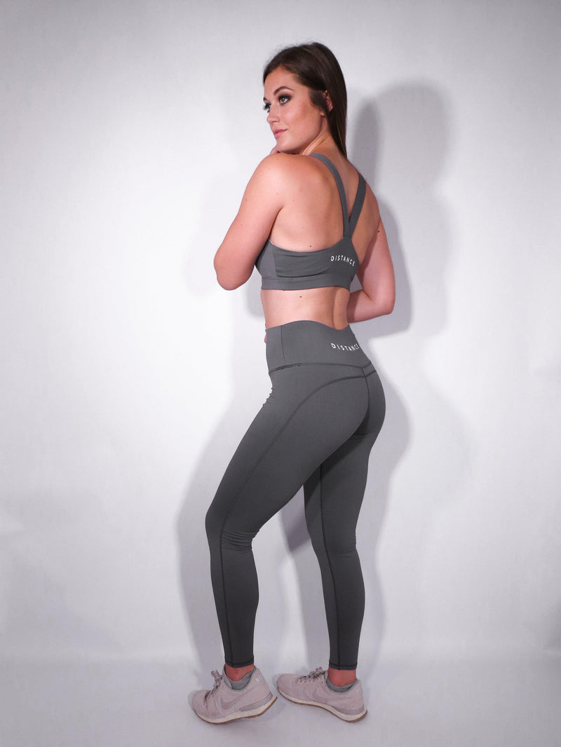 Infinity Leggings - Slate