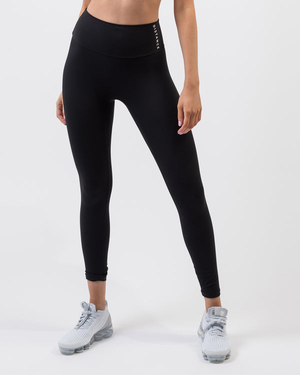 Reach Leggings - Black
