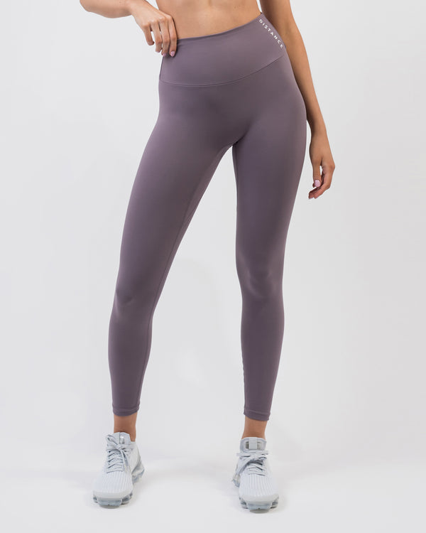 Reach Leggings - Lilac