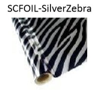 "Starcraft Electra Foil 12"" wide 25 foot rolls"
