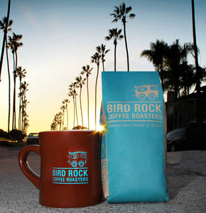 NBC San Diego: Bird Rock Coffee Roasters' $11 Cup of Coffee Dubbed Among Best in U.S.