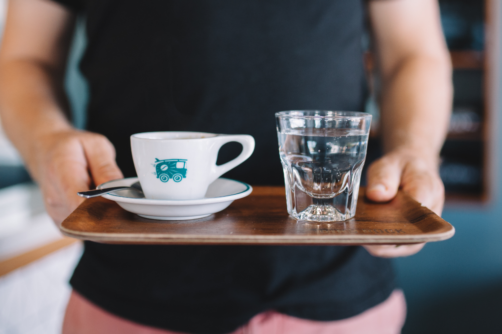 Simple Guide to Make Quality Water for Better Coffee