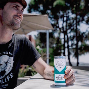Daily Coffee News: Bird Rock Traces its First Packaged Cold Brew Release Down to the Microlot