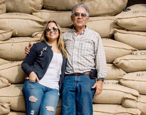 Meet Anny Ruth of Finca Loma La Gloria