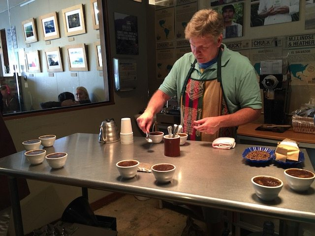 The Perfect Daily Grind: A Specialty Coffee Shop Tour of San Diego