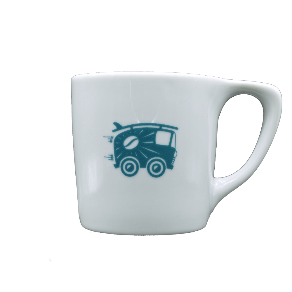 Not Neutral: Mug