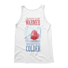 Cold Hearted Tank Top