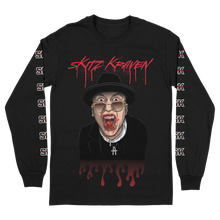 """sKitz Illustrated"" Longsleeve"