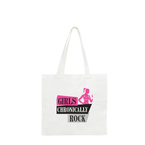 GCR COLLECTION-TOTE BAGS