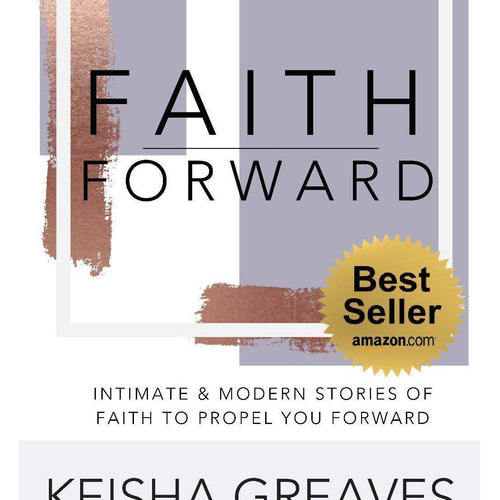 Faith Forward-Making Pearls From Pain-Book-Girls Chronically Rock