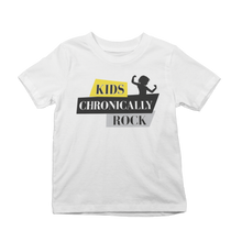 Kids Chronically Rock-Girls Chronically Rock